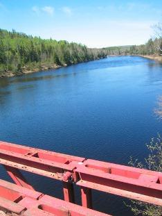 riviere gens de terre
