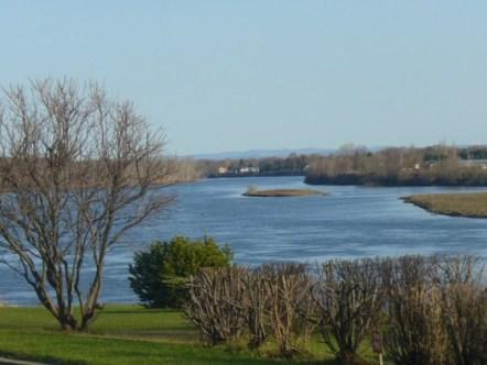 riviere st françois