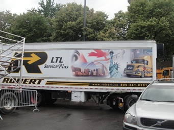 Robert ltl service plus