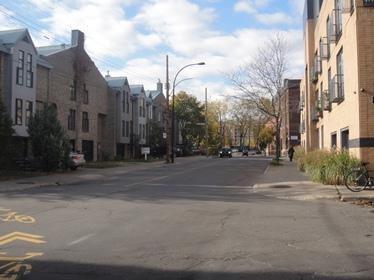 rue d'argenson