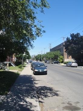 rue bannantyne