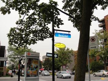 rue beaudet