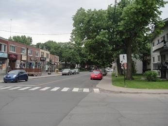 rue bellechasse