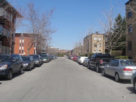 rue petite bourgogne