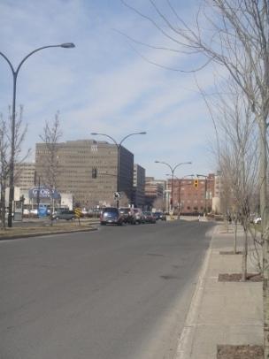 rue chabanel