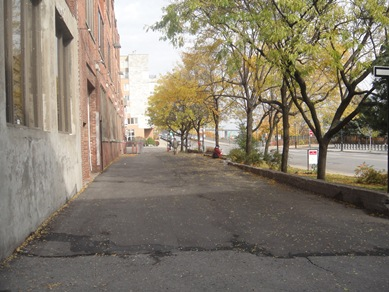 rue de la friponne