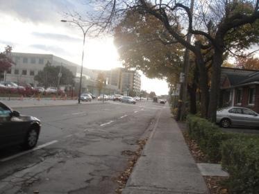rue de la savane montreal