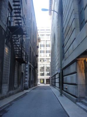 rue dollard montreal