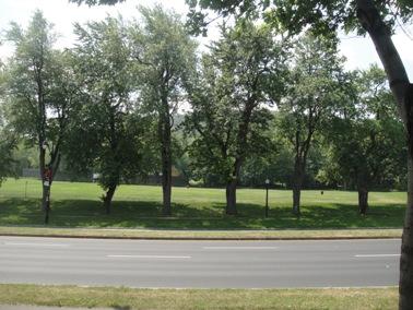 rue duluth parc