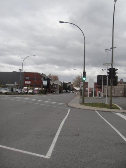 rue frontenac