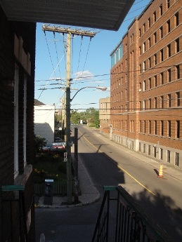 rue hickson