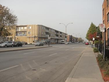 rue hochelaga