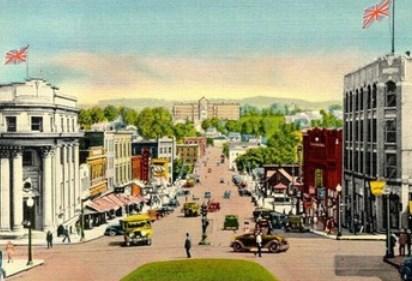 rue king ouest de sherbrooke