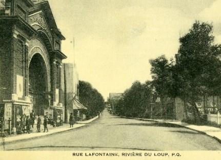 rue lafontaine