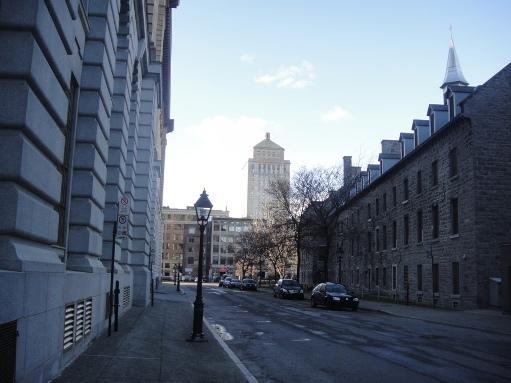 rue normand