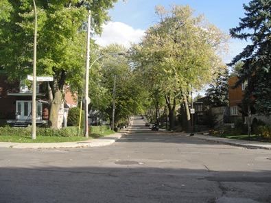 rue peloquin