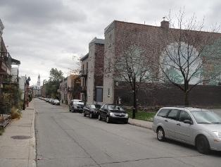 rue pontiac