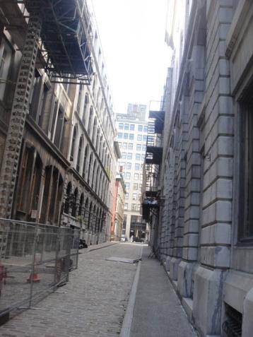 rue saint alexis