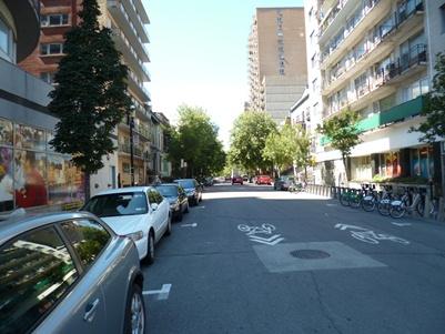 rue sainte-famille