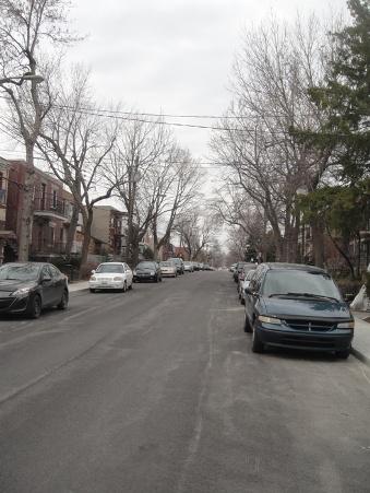 rue ville emard