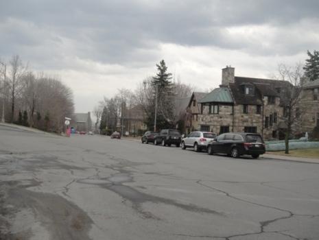 rue de westmount