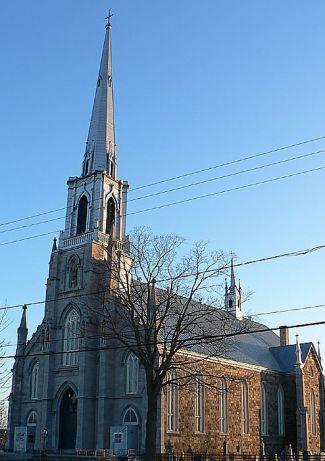Église de Saint-Henri