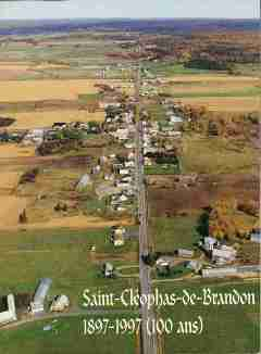 Saint-Cléopas-de-Brandon