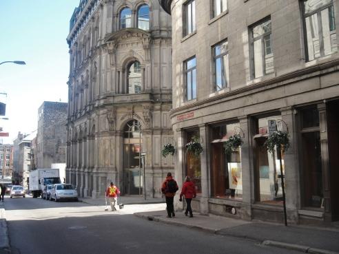 rue saint françois xavier