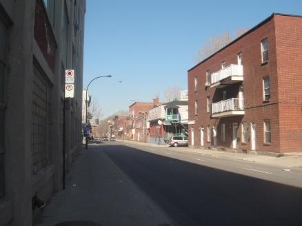 saint-Henri quartier