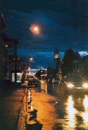 saint raymond la nuit