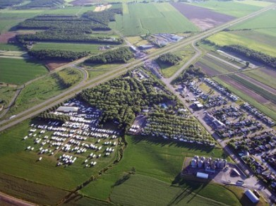 sainte_madeleine campground
