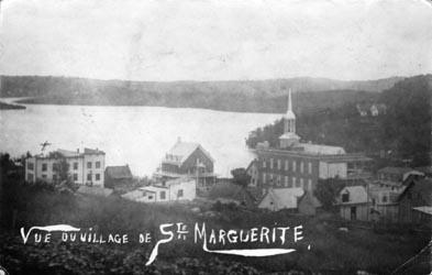 Société d'histoire de Sainte-Marguerite-du-lac-Masson