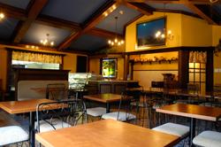 salle de dégustation maison dufour