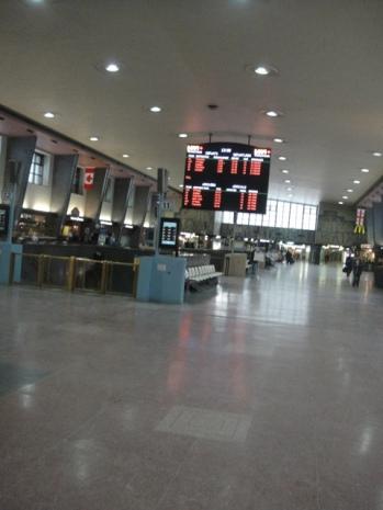 salle de la gare centrale bonaventure