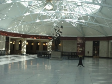 salle gare windsor