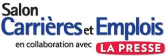 salon La Presse