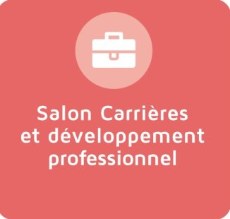 salon professionnel logo