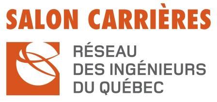 Salon carrières du réseau des ingénieurs du Québec