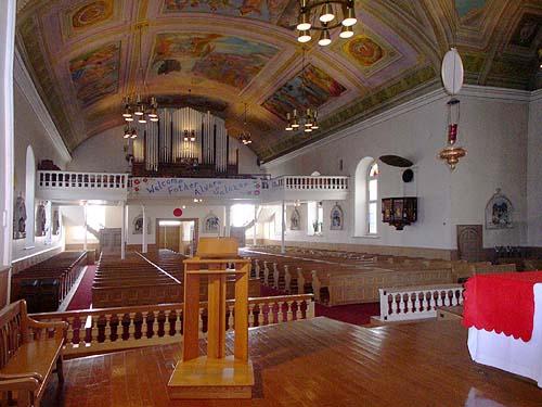 Sanctuaire Kateri-Tekakwitha