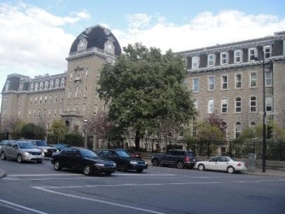 urbanisme de montréal