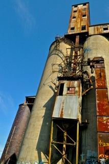 silo numéro cinq