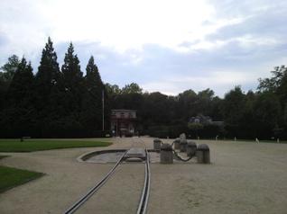 site de l'armistice