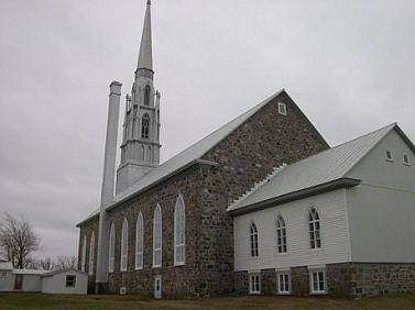 st denis église