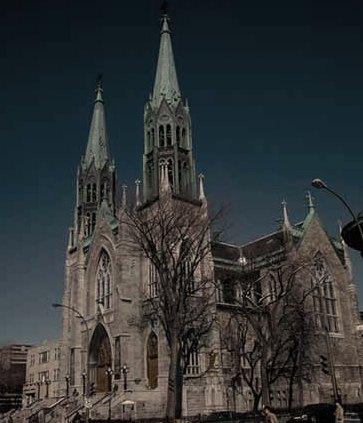 Église Saint-Édouard