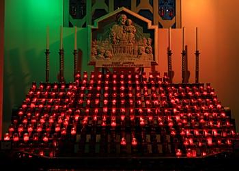 chapelle oratoire