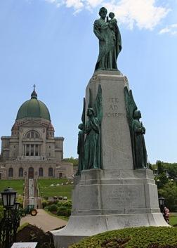 monument st joseph