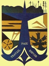 Armoiries de St-Odilon-de-Cranbourn