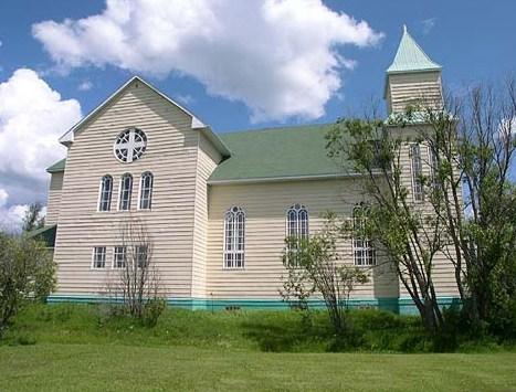 Église St-Philippe