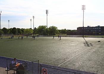 stade de quartier