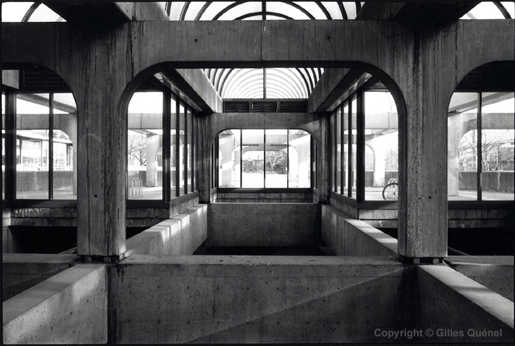 Station Angrignon